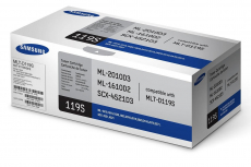 ORIGINAL Original Toner HP-Samsung MLT-D119S / SU863A, ca. 3.000 S., schwarz