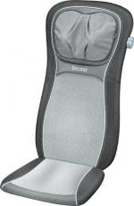 Beurer MG260 Komfort-Massageauflage mit 3D-Shiatsu-Massage