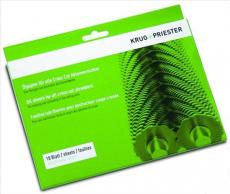 Aktenvernichter-Ölpapier: Hält Ihre Aktenvernichter schnell und einfach fit