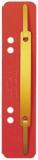 Heftstreifen Karton 35x158mm rot Leitz (3701-00-25)
