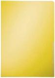 Sichthüllen A4 PP Leitz gelb (4000-00-15)