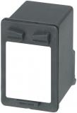 ALTERNATIV Alternativ Tinte ersetzt HP 56 / C6656A, ca. 450 S., schwarz