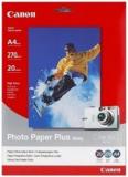 Canon Fotoglanzpapier A4 260g (PP-201) - nur für Tintenstrahlgeräte geeignet
