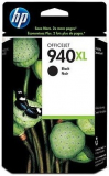 ORIGINAL HP Officejet Pro 8000 Tinte schwarz 69ml (No. 940XL)