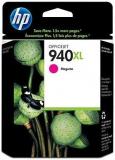 ORIGINAL Original Tinte HP 940XL / C4908AE, ca. 1.400 S., magenta