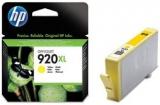ORIGINAL HP Officejet 6000 Tinte gelb (No. 920XL)