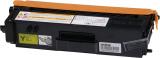 BULK Original Toner Brother TN-320Y, ca. 1.425 S., gelb, fast neu