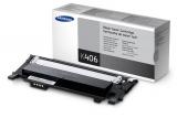 ORIGINAL HP-Samsung CLP 360 Toner schwarz (CLT-K406S/ELS / SU118A)