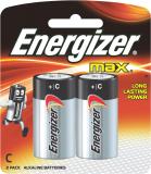 Batterien Baby Energizer Max, E93, LR14,C (1,5 V-8.350mAh)