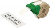 ORIGINAL Original Endlos-Etiketten Leitz 70080001, 32mm x 22m, weiß