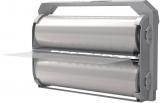 Solar-Taschenrechner XL, schwarz