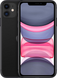 NEU Apple iPhone 11 (6,1=15,5cm) 64 GB, schwarz