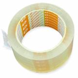 Paketklebeband PRINTATION 5066ST (50mmx66m) transparent, 56my, leise abrollend