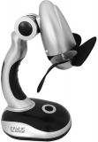 NEU Portabler Ventilator EAXUS - optimal für draußen da netzunabhängig
