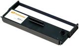 PRINTATION Printation Farbband / Farbrolle ersetzt Epson ERC31, ca. 5 Mio. Zeichen, schwarz