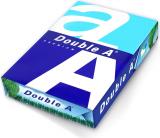 Papier A4 80g weiß, Double A, sehr gute Qualität, aus nachwachsenden Rohstoffen