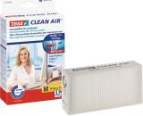 Feinstaubfilter Clean Air für Laserdrucker, Größe M 140 x 70 mm, tesa