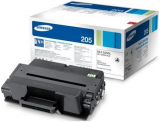 ORIGINAL Original Toner HP-Samsung MLT-D205L / SU963A, ca. 5.000 S., schwarz