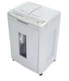 NEU IDEAL 8283CC Aktenvernichter bis 300 Bl. durch Automatikeinzug (P4-4x10mm)