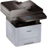 Samsung ProXpress M3870FW S/W-Laser-Multifunktionsgerät mit Printation-XXL-Toner