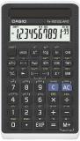 Taschenrechner Casio FX-82Solar II Solarbetrieb Schulrechner mit 144 Funktionen
