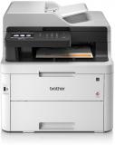 Brother MFC-L3750CDW Farblaser-Multifunktionsgerät, Gebrauchtgerät (