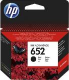 ORIGINAL Original Tinte HP 652 / F6V25AE , ca. 360 S., schwarz