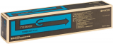 ORIGINAL Original Toner Kyocera TK-8305C, ca. 15.000 S., cyan