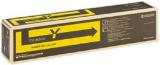 ORIGINAL Original Toner Kyocera TK-8305Y, ca. 15.000 S., gelb