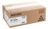 ORIGINAL Original Toner Ricoh 408281 (z.B. SP330), ca. 7.000 S., schwarz